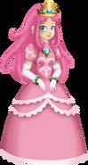 Princess Shokora 3D