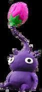 Purple Pikmin (alt 2) - Pikmin 2