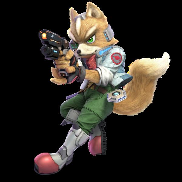 Fox (Galactic Battle)