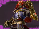 Ganondorf ZBR