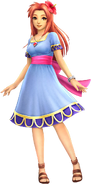 Marin (Hyrule Warriors)