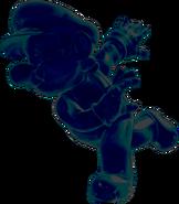 Shadow Mario LS