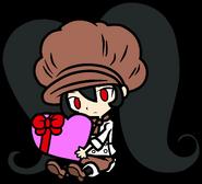 Valentine Ashley 2Badge