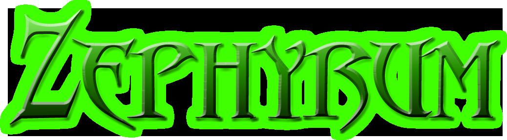 Zephyrum