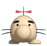 2.1.Mr. Saturn Standing