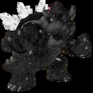 Black Quartz Bowser