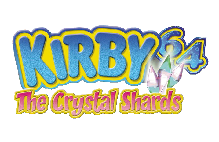 Kirby 64: The Crystal Shards DS