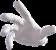 Master Hand SSBSR