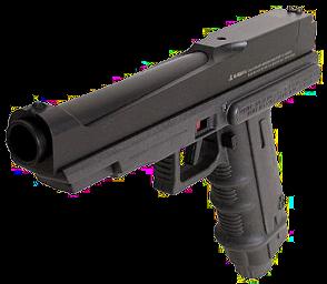 Gunmen Shade/Weapons