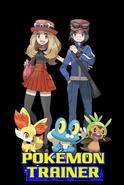 Pokémon Trainer Icon SSB5