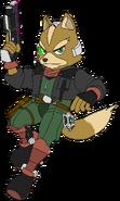 Fox McCloud (Insurgency)