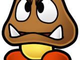 Paper Mario: The Ancient Book/Tattle Log