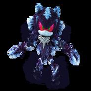 Sonic Battle 2 By DryKingBowser