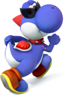 Super Smash Bros. - Boshi by Nin10Doug