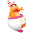 ACL - SSBSwitch recolour - Wendy O Koopa