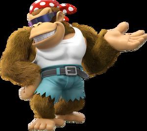 Super Smash Bros. Ultimate: Fanon Edition/List of Fighters ...