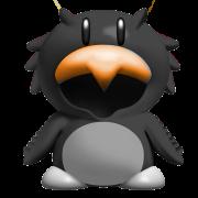 Crowber Suit