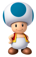 Blue Toad Classic