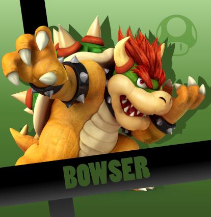 Bowser (USBIV)