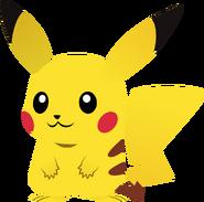 Pikachu - Pokemon Playhouse