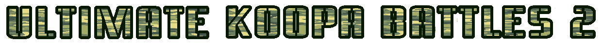 Ultimate Koopa Battles 2