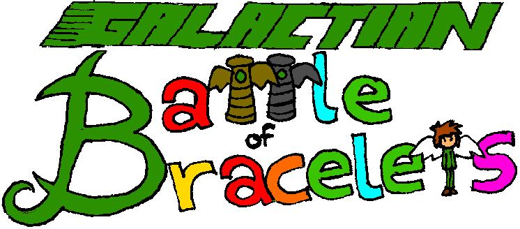 Galactian: Battle of Bracelets