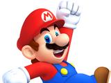 Super Mario Adventure: A Quest Begins