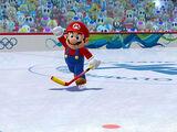 Super Mario MHL