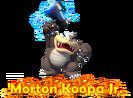 1.BMBR Morton Koopa Jr Artwork 0