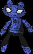 Spider-Beorn
