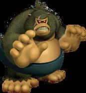 Sumo Kong