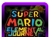 Super Mario: Elemental Journey