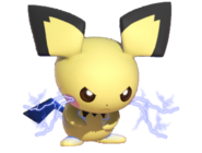 2.2.Pichu Charging Up