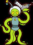 MMI Martian
