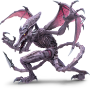Ridley SSBUltimate