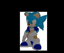 Ash the Hedgehog Transparent.png