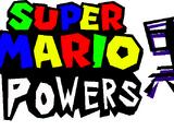 Super Mario Powers 黒