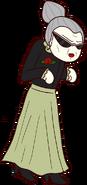 MMI Gladys