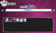 Under Night In-Birth Icon Collection