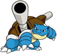 009Blastoise Dream 2