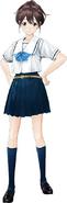 Akiho Senomiya model
