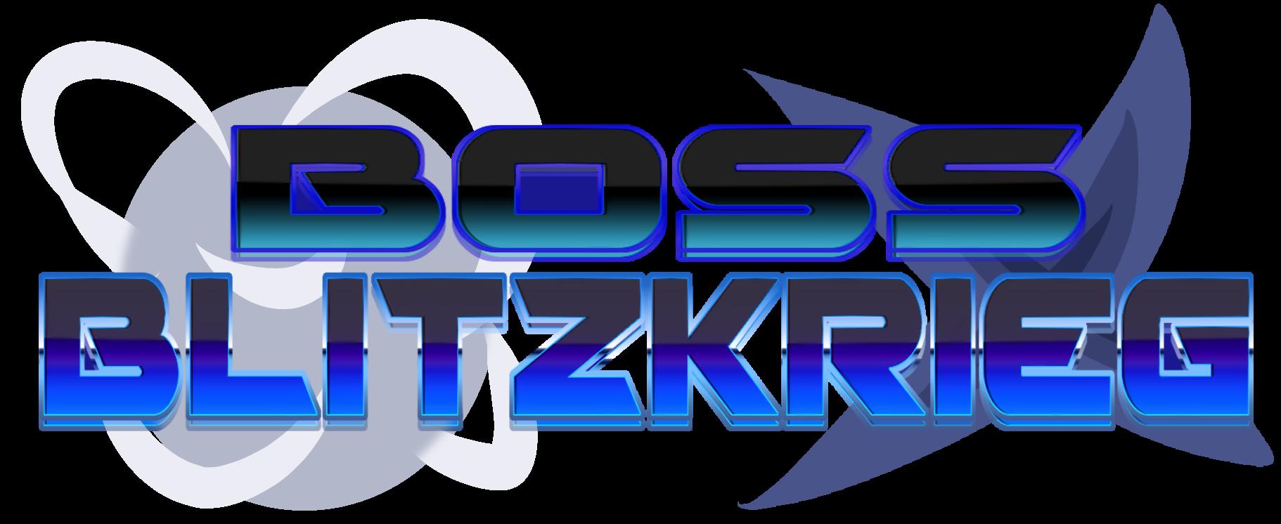Boss Blitzkrieg