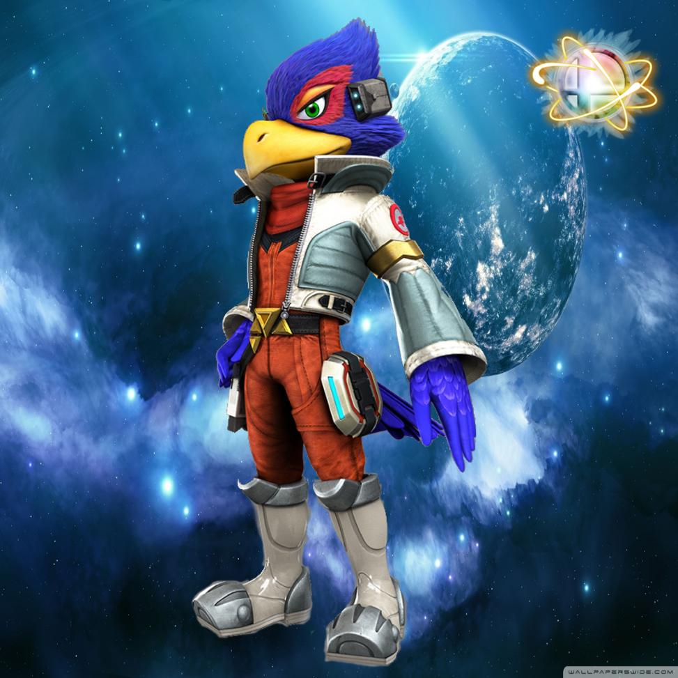 Falco (SSB6)