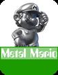 Metal Mario MR