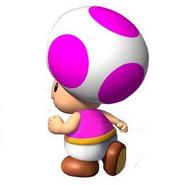 Purple Toad 2