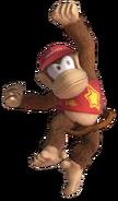 1.6.Diddy Kong's Uppercut