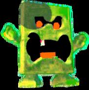 Green Whimp