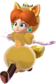 Kitsune Daisy