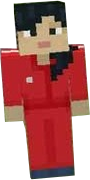 Minecraft Console - Alex alt 3