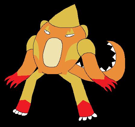 Dinosand